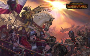 Total War:Warhammer-Empire by DiegoGisbertLlorens