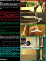 Fiber-Reinforced Plastic Blade Tutorial Part 1 by Wilkowen