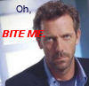 Icon - House - Dr House - 1 by FubarSpatula