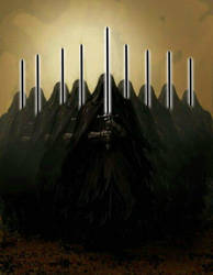 Star Wars Fanon: Riyiwi Jiwiso by ComandantPwnzor