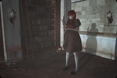 Darkest of Rooms. by pumpkin-juice