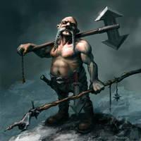 Dwarf - guide by draegg