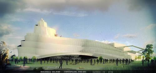 Conceptual Design Phase by M-Salman
