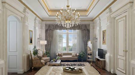 Master Bedroom  by M-Salman