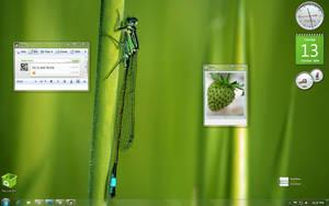 Green Dragon by Delta909