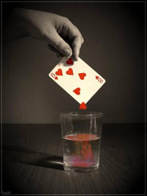 Love pills by Kaslito