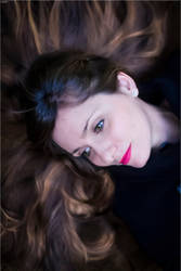 Hair waves by Kaslito