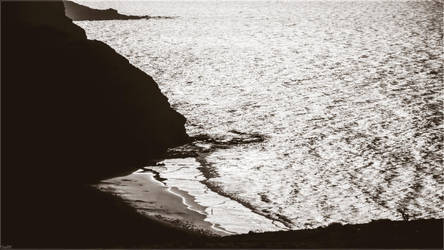 Beach solo by Kaslito