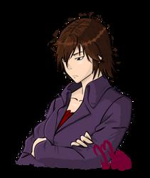Harumi Yoshida - Enforcer by MinsunWon