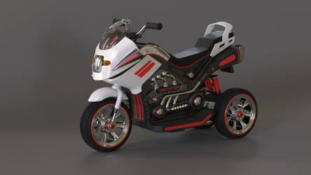 Moto.GP. by Ozzik-3d