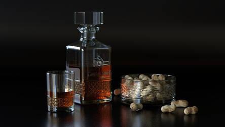 Whisky.Blend S by Ozzik-3d