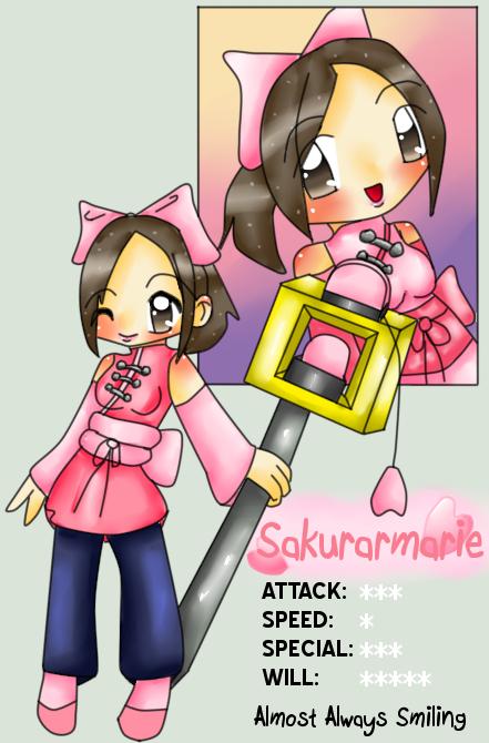 Sakurarmarie's Profile Picture