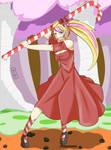 [Com] Candy Princess by WhitePulse43