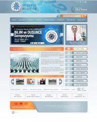 Selcuklu Belediyesi by omeruysal
