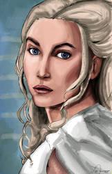 KhaleesiCOLORS by sire64