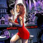 Band Mattilha by kikomauriz