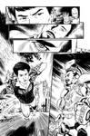 Iron man vs Jaspion page 2 by kikomauriz