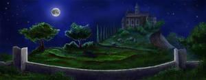 Fowl Manor by Leysi