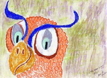 Not Polly by KaraOhki