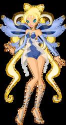 [COM][WC]: Luminra Enchantix by salenaYT