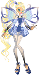 [COM][WC]: Luminara TyniX by salenaYT