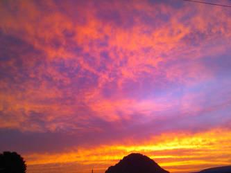 Sunset by Arash0098