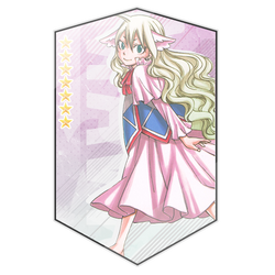 Mavis Card - Fairy Tail by vmlujan
