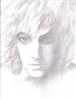 Syd Barrett by Nanette55
