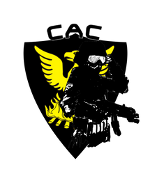 Cac5 by Emersonpriest