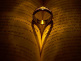 Heart, Ring and Book by lordcemonur