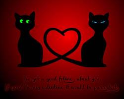 Sevgili Kediler by lordcemonur