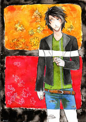 Flowers by EeNii