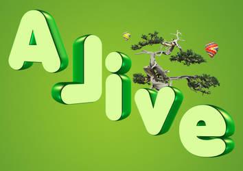 Alive by estilevia