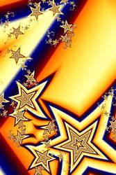 Stars are shining by estilevia