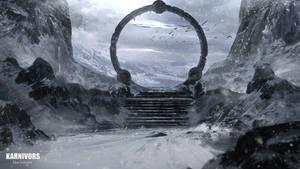 Portal by Hachiimon