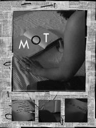 a Tordre les Mots by Pleamar