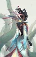 Lilithine by GraceZhu