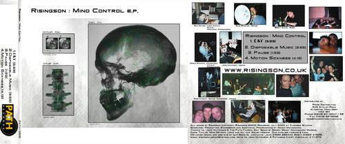 Risingson - Mind Control by GavBrown