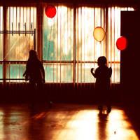 Balloons. by Lileinaya