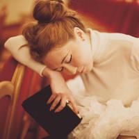 Dreamy Di. by Lileinaya