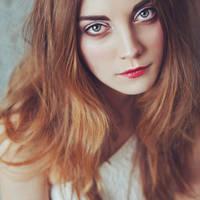 Yuliya by Lileinaya