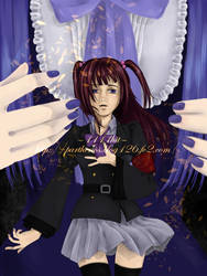 angel by hitominohana