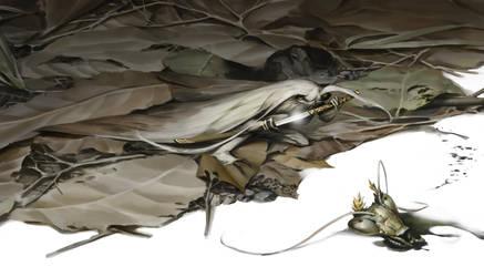 Moth Assasin Fn by ThanhTuan613