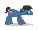 Will Graham pony by vangir