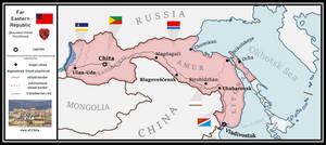 Far Eastern Republic by Dom-Bul