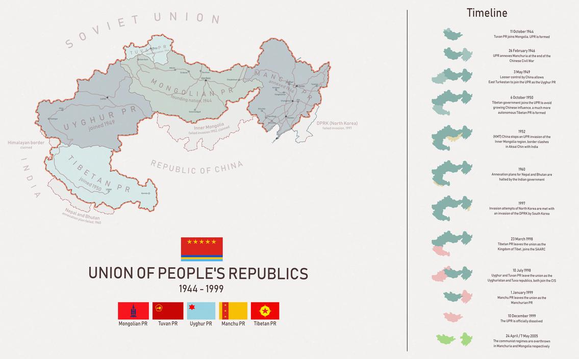 Union of People's Republics - scenario by kyuzoaoi by Dom-Bul