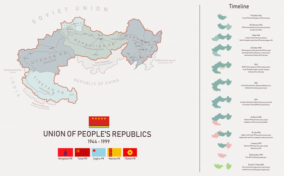 Union of People's Republics - scenario by kyuzoaoi by Dom-Bul