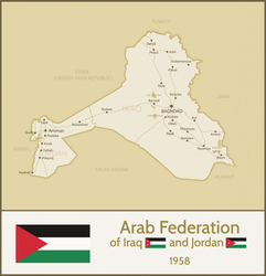 Contest - Arab Federation by Dom-Bul