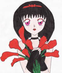 Valentines Day Yura by Chrissy-Hime