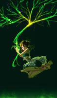 Tales of Magix - Wendy's Power by Yhkar